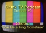 Cheers Podcast