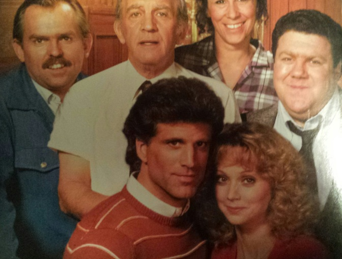 PODCAST: 'Cheers' series premiere