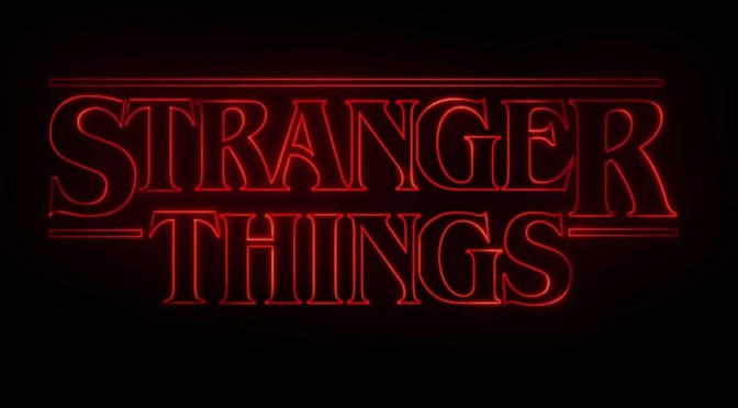 'Stranger Things': A 1980s supernatural mystery