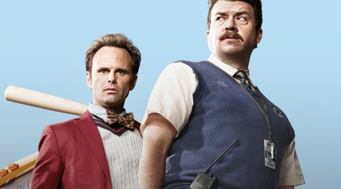 HBO goes back to school with 'Vice Principals'