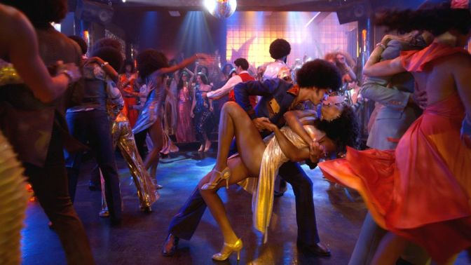 Time to get down with 'The Get Down' on Netflix
