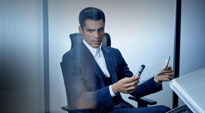 SyFy's 'Incorporated' battles futuristic corporations from the inside