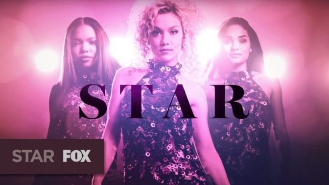 'Star' to be 'Empire' companion on FOX