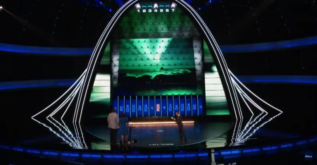 LeBron James + Plinko + simple math = NBC's 'The Wall'