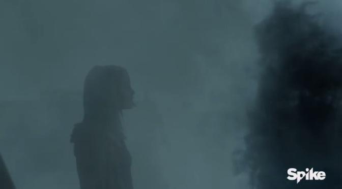 Stephen King's 'The Mist' returns as TV show