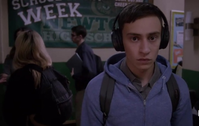 Netflix original attempts to be 'Atypical'
