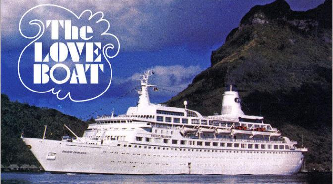 'The Love Boat' (Season 2): Where A-to-Z listers flock to undock