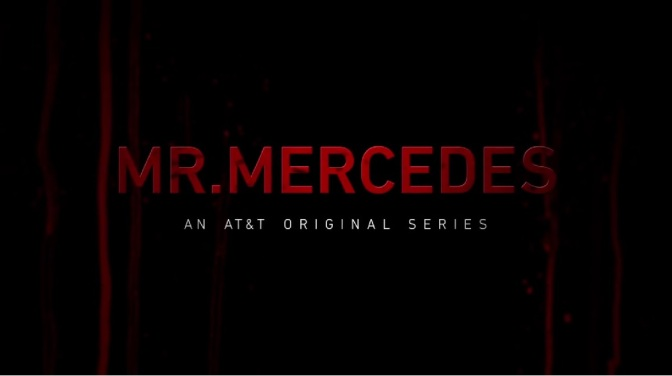 'Mr. Mercedes': New Stephen King offering hits cable