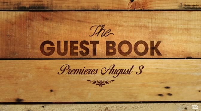 'The Guest Book' on TBS: A newer, raunchier 'Hotel'?