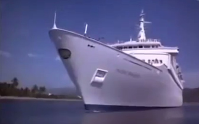'The Love Boat' (Season 3): Everything that's great & terrible about escapist TV