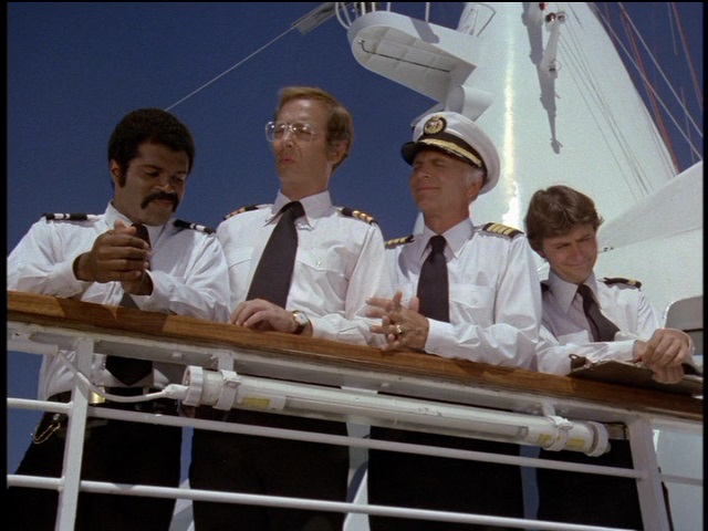 The Love Boat Season 3 Everything That S Great Amp Terrible About Escapist Tv Drunk Tv
