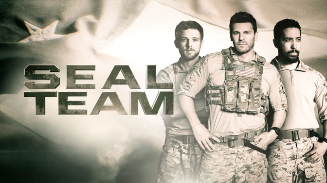 'SEAL Team' on CBS (RECAPS)