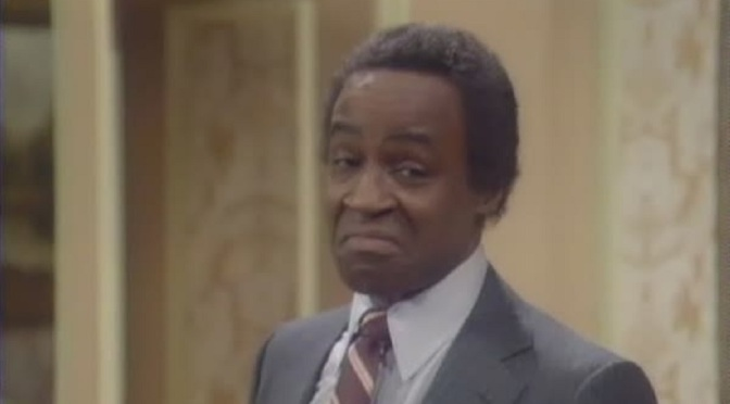 'Benson' (Season 1): Robert Guillaume steals the show