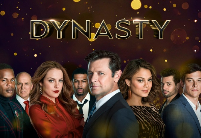 'Dynasty' on The CW (RECAPS)