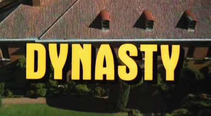 'Dynasty' (Season 1): A soap in search of a villain