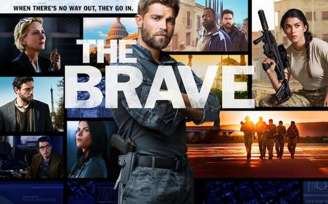 'The Brave' on NBC (RECAPS)