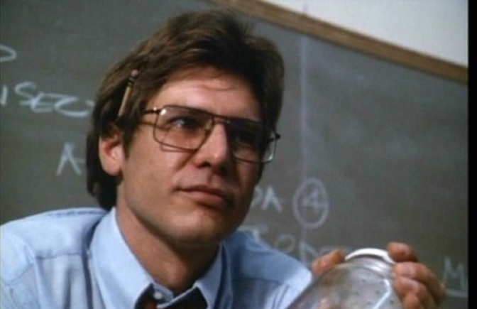 'The Possessed' (1977): Pre-superstar Harrison Ford does TV horror