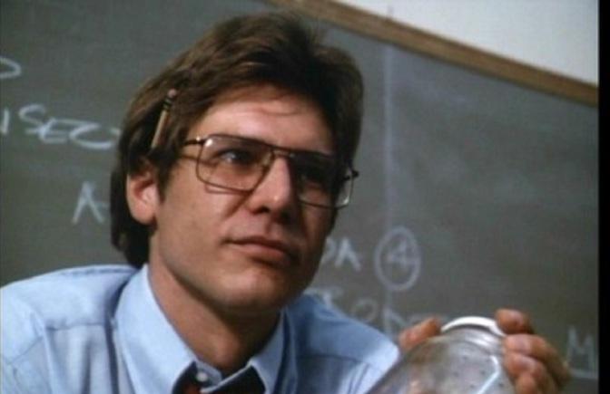 'The Possessed' (1977): Pre-superstar Harrison Ford does TV horror