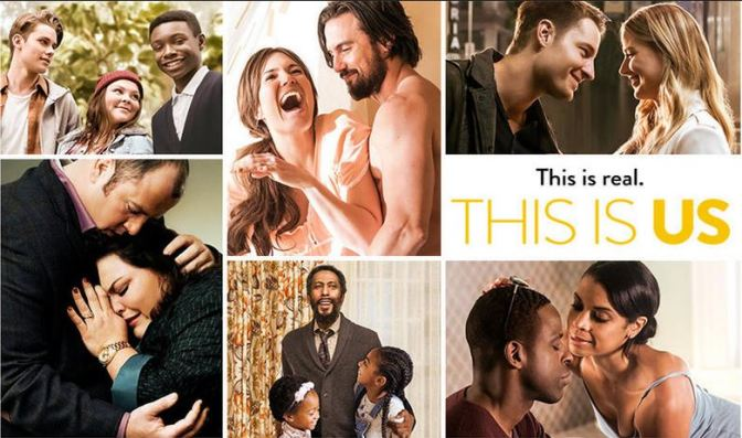 'This Is Us' on NBC (RECAPS)