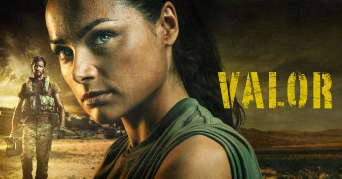 'Valor' on The CW (RECAPS)