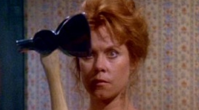 'The Legend of Lizzie Borden' (1975): Brilliant made-for-TV splatter shocker