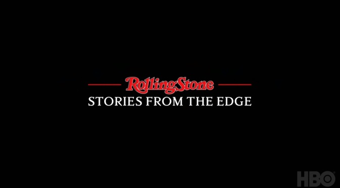 'Rolling Stone: Stories From the Edge' looks inside the music mag