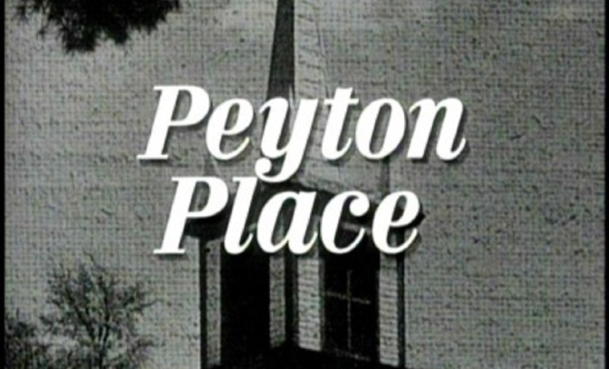 'Peyton Place' (Part 1): A look back at Shout!'s glorious DVD experiment