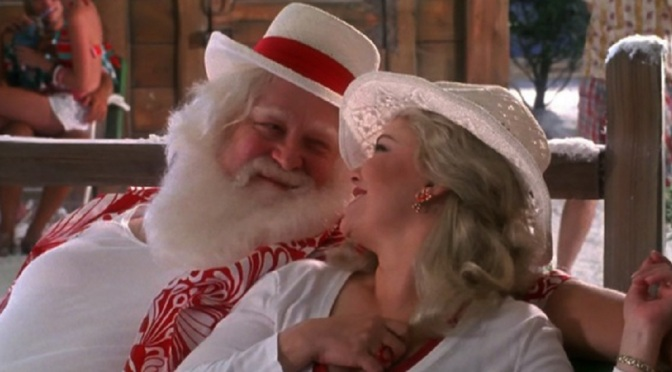 'The Year Without a Santa Claus' (2006): Nominee for worst-ever Christmas movie