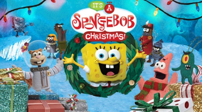 'It's a SpongeBob Christmas!' (2012): Modern holiday special is a hit!