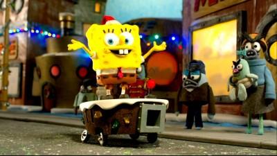 Spongebob Christmas Special.It S A Spongebob Christmas 2012 Modern Holiday Special