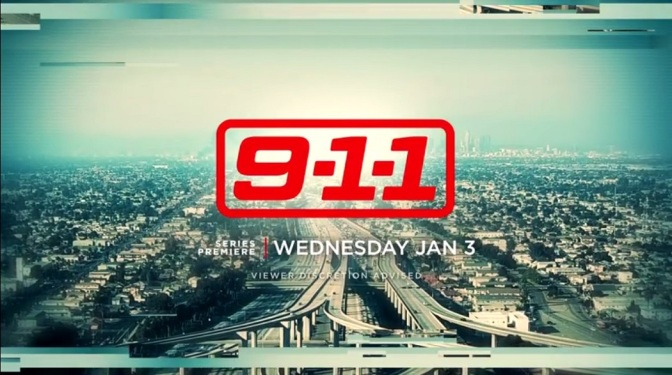 Familiar faces, familiar melodrama on FOX's '9-1-1'
