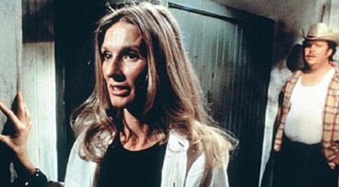 'Dying Room Only' (1973): Cloris Leachman's deadly vacation