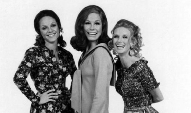 Killing the ladies of 'The Mary Tyler Moore Show'