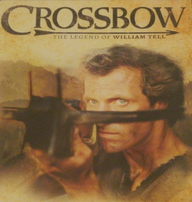 'Crossbow' (Season 1): Late '80s adventure brings William Tell legend to life