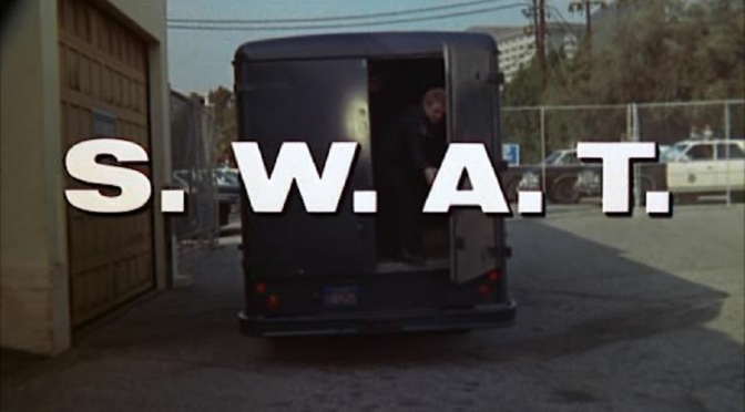 'S.W.A.T.' (Season 1): '70s adult action still fun today