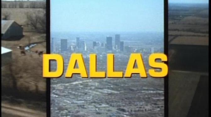 'Dallas' (Season 1): 5 episodes & a BBQ – a taste of what's to come
