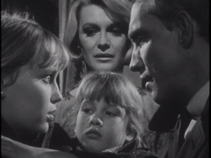 'Peyton Place' (Part 3): 9 years later, DVD releases resume!