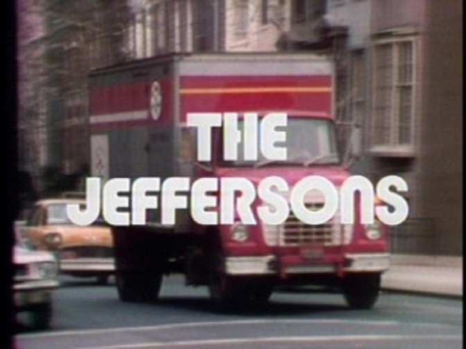 'The Jeffersons': Norman Lear sitcom disrespected, but gets the love