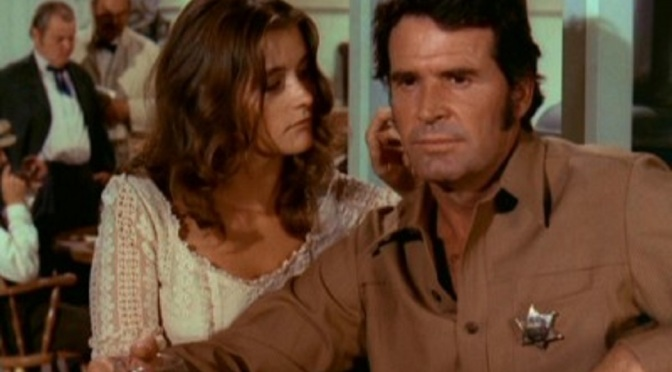 'Nichols': James Garner & Co. have fun in Rockford warm-up