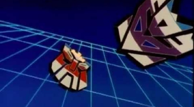 'The Transformers' (Season 1): More, in '84, than meets the eye