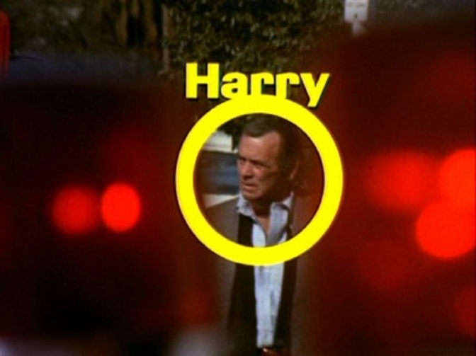 'Harry O' (Season 1): World weary 70s detective is classically quirky…at first