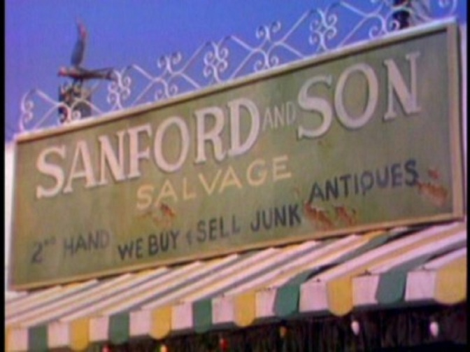 'Sanford and Son': When sitcoms were truly edgy & controversial