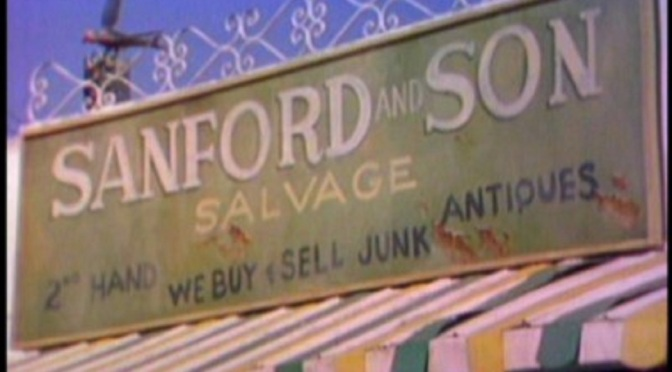 'Sanford and Son': When sitcoms were edgy & controversial