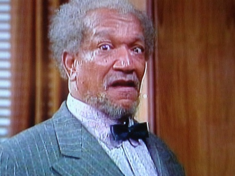 Sanford and Son': When sitcoms were truly edgy