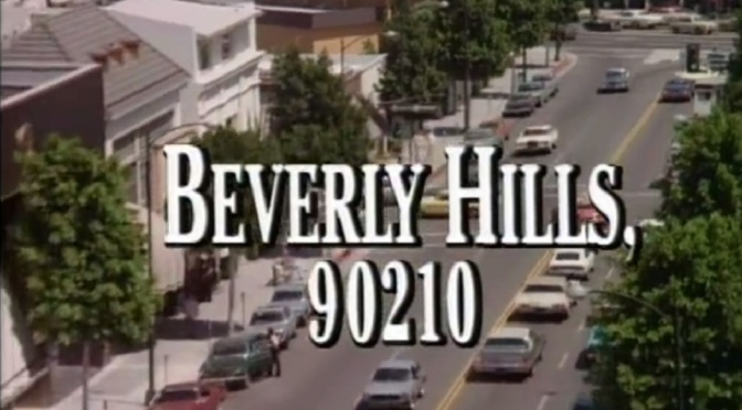 'Beverly Hills, 90210' (Season 1): Welcome to the 90s, high school