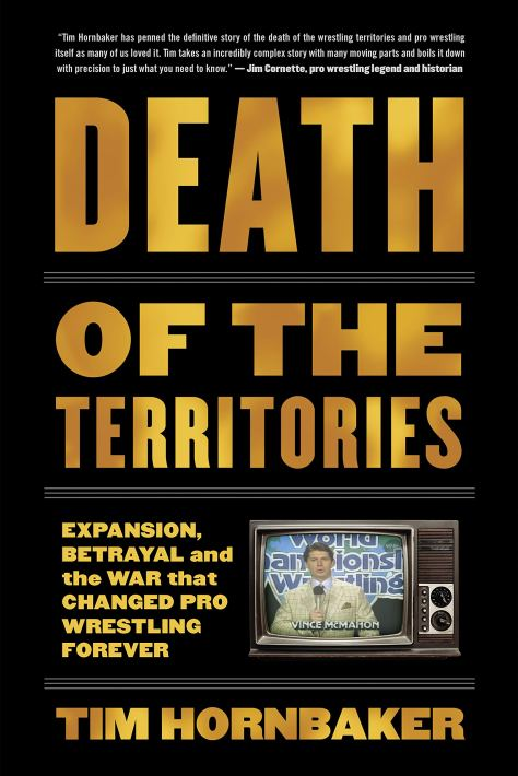 Death of the Territories 2
