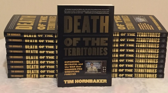 'Death of the Territories' (2018): How expansion & betrayal changed pro wrestling forever