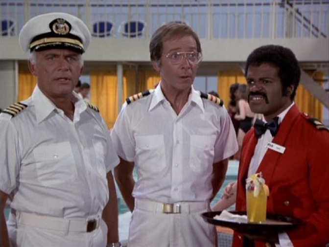 'The Love Boat' (Season 4): The ABC juggernaut's highest-rated season