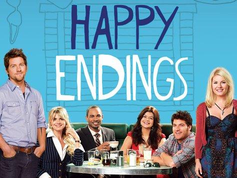 Happy Endings 1