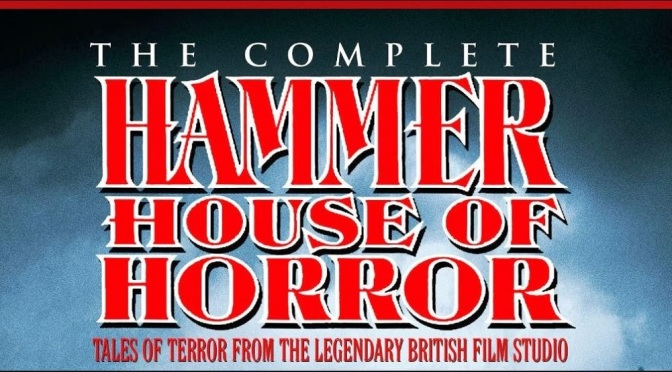 'Hammer House of Horror': Early 80s UK anthology sports tight scripts, nimble direction